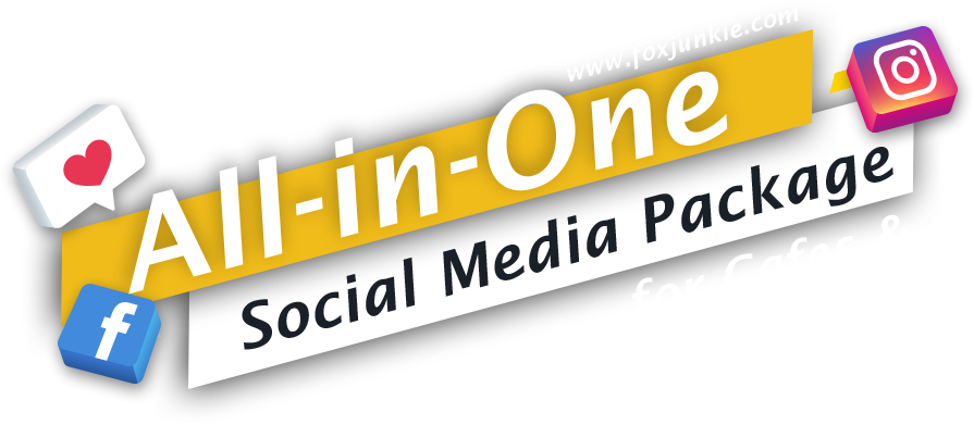 Fox Junkie Digital Landing Page - Social Media Marketing for Cafes & Restaurants 9